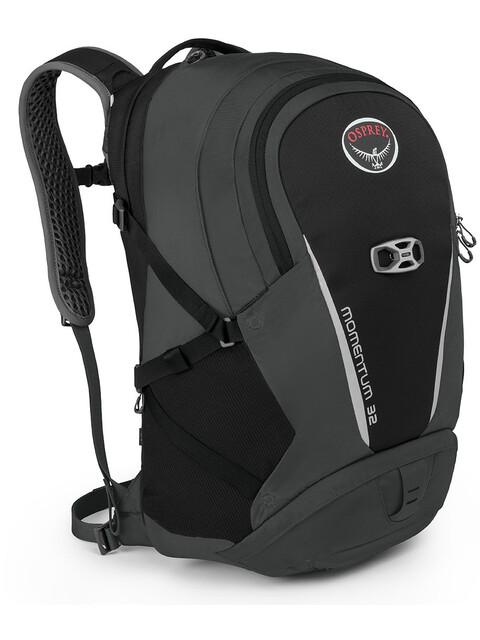 Osprey Momentum 32 Backpack Black